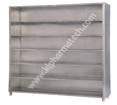 SS Grating for washing Area, SS Food Trolley
