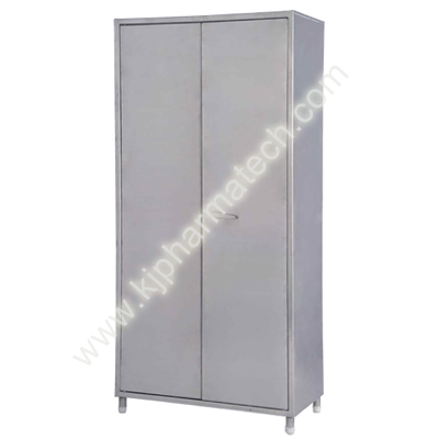SS Apron Hanging Cabinet